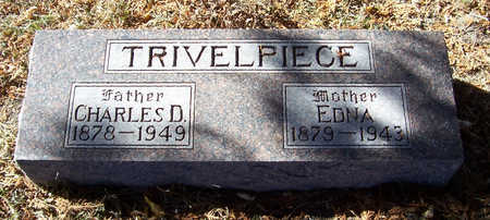 TRIVELPIECE, CHARLES D. (FATHER) - Shelby County, Iowa | CHARLES D. (FATHER) TRIVELPIECE