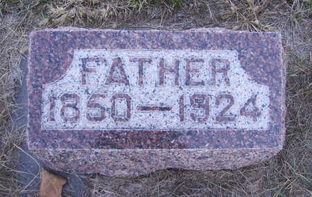 TUPPER, FATHER - Shelby County, Iowa | FATHER TUPPER