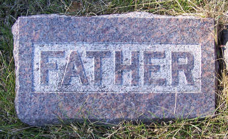 TUPPER, GEO. H. (FATHER) - Shelby County, Iowa | GEO. H. (FATHER) TUPPER