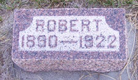 TUPPER, ROBERT - Shelby County, Iowa | ROBERT TUPPER