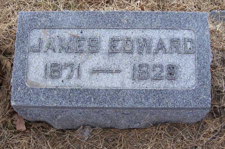 WATKINS, JAMES EDWARD - Shelby County, Iowa   JAMES EDWARD WATKINS