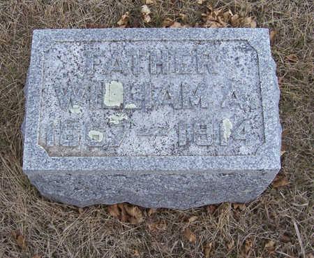 WATKINS, WILLIAM A. - Shelby County, Iowa | WILLIAM A. WATKINS
