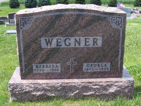 WEGNER, BARBARA - Shelby County, Iowa | BARBARA WEGNER