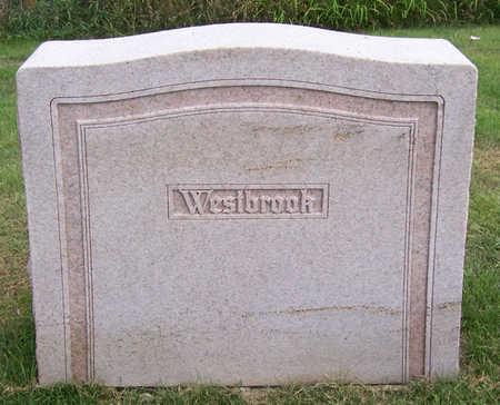 WESTBROOK, CHARLES H. & ELIZABETH (LOT) - Shelby County, Iowa | CHARLES H. & ELIZABETH (LOT) WESTBROOK
