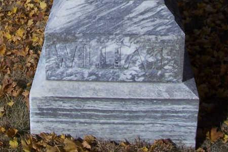 WILLIAMS, (LOT) - Shelby County, Iowa | (LOT) WILLIAMS