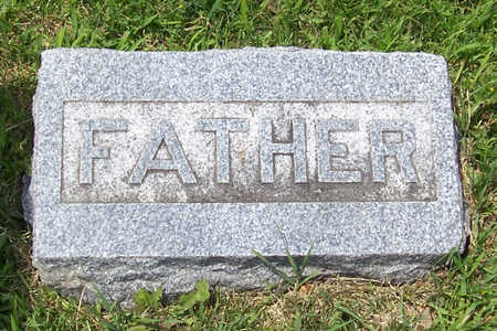 WINGERT, HENRY (FATHER) - Shelby County, Iowa | HENRY (FATHER) WINGERT