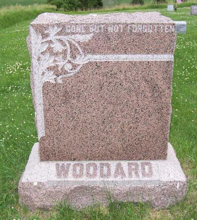 WOODARD, CORALIE M. (LOT) - Shelby County, Iowa | CORALIE M. (LOT) WOODARD