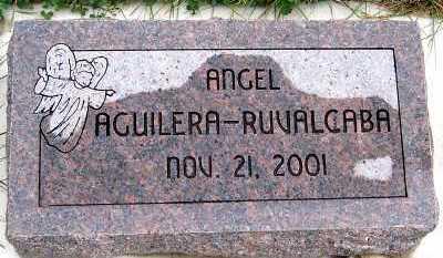 AGUILERA-RUVALCABA, ANGEL - Sioux County, Iowa | ANGEL AGUILERA-RUVALCABA
