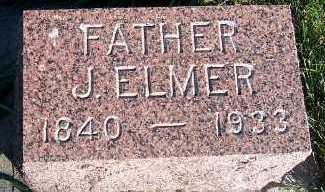 AKIN, J. ELMER - Sioux County, Iowa | J. ELMER AKIN