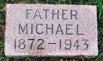 BAATZ, MICHAEL - Sioux County, Iowa | MICHAEL BAATZ