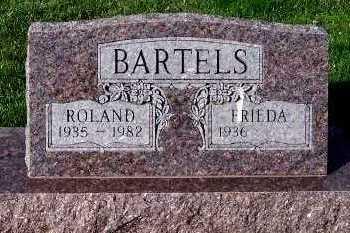 BARTELS, ROLAND - Sioux County, Iowa | ROLAND BARTELS