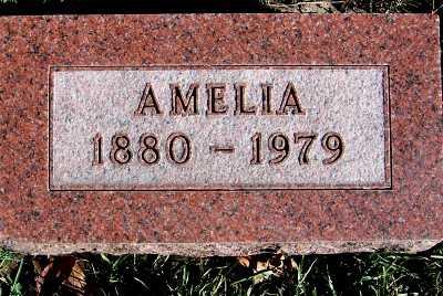 BAUDER, AMELIA - Sioux County, Iowa | AMELIA BAUDER