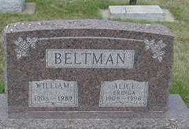 BELTMAN, ALICE - Sioux County, Iowa | ALICE BELTMAN