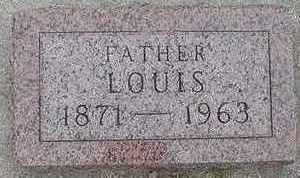 BERTRAM, LOUIS - Sioux County, Iowa | LOUIS BERTRAM