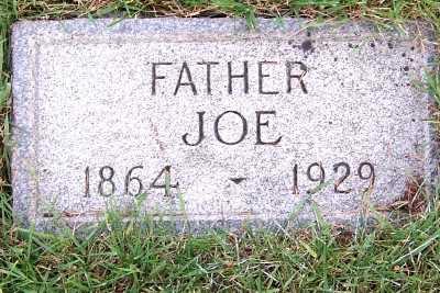 BOMGAARS, JOE - Sioux County, Iowa | JOE BOMGAARS