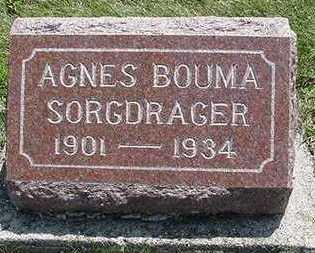 BOUMA, AGNES - Sioux County, Iowa   AGNES BOUMA