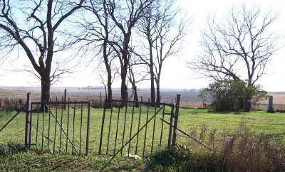 BRAGSTAD FAMILY, CEMETERY - Sioux County, Iowa | CEMETERY BRAGSTAD FAMILY