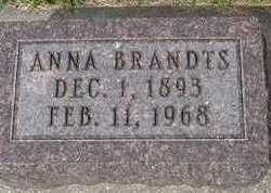 BRANDTS, ANNA - Sioux County, Iowa | ANNA BRANDTS