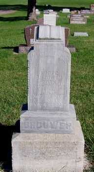 BROUWER, FOPPE - Sioux County, Iowa | FOPPE BROUWER