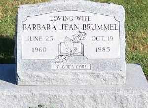 BRUMMEL, BARBARA JEAN - Sioux County, Iowa | BARBARA JEAN BRUMMEL