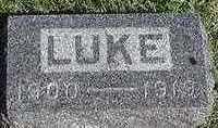BRUNSTING, LUKE - Sioux County, Iowa | LUKE BRUNSTING