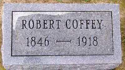 COFFEY, ROBERT - Sioux County, Iowa | ROBERT COFFEY