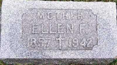 CROWLEY, ELLEN F. - Sioux County, Iowa | ELLEN F. CROWLEY
