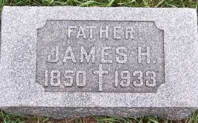 CROWLEY, JAMES H. - Sioux County, Iowa | JAMES H. CROWLEY