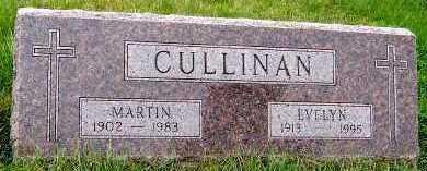 CULLINAN, MARTIN - Sioux County, Iowa | MARTIN CULLINAN