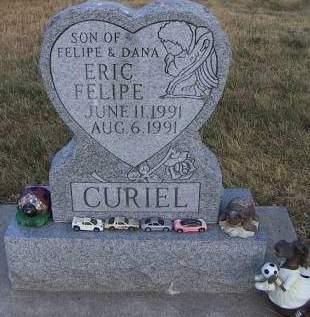 CURIEL, ERIC FELIPE - Sioux County, Iowa | ERIC FELIPE CURIEL