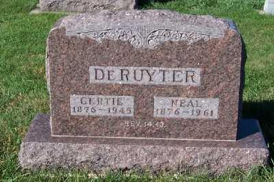 DERUYTER, NEAL - Sioux County, Iowa | NEAL DERUYTER