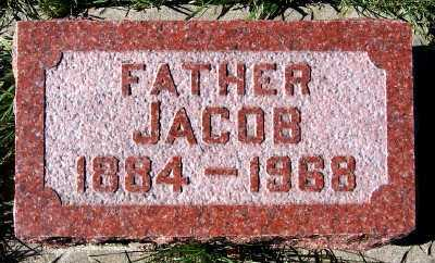 DEZEEUW, JACOB - Sioux County, Iowa | JACOB DEZEEUW
