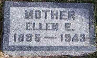 DOHERTY, ELLEN E. - Sioux County, Iowa   ELLEN E. DOHERTY