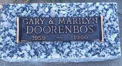 DOORENBOS, MARILYN - Sioux County, Iowa | MARILYN DOORENBOS