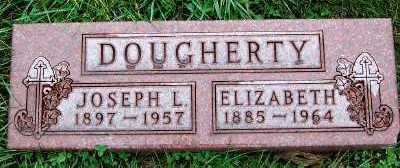 DOUGHERTY, JOSEPH L. - Sioux County, Iowa | JOSEPH L. DOUGHERTY
