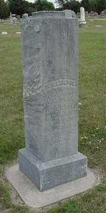 FRANSEN DUISTERMARS, WILLEMPJE (MRS. WM.) - Sioux County, Iowa | WILLEMPJE (MRS. WM.) FRANSEN DUISTERMARS