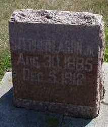 EASON, STEPHEN JAMES JR. - Sioux County, Iowa | STEPHEN JAMES JR. EASON