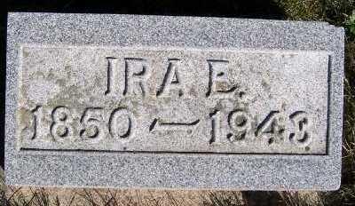 ELDREDGE, IRA E. - Sioux County, Iowa | IRA E. ELDREDGE