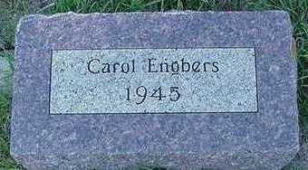 ENGBERS, CAROL - Sioux County, Iowa   CAROL ENGBERS