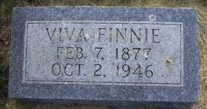 FINNIE, VIVA - Sioux County, Iowa | VIVA FINNIE