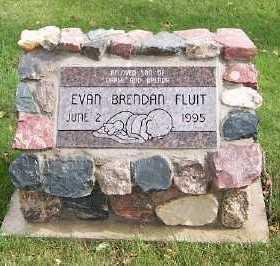 FLUIT, EVAN BRENDAN - Sioux County, Iowa | EVAN BRENDAN FLUIT