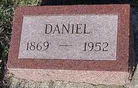 FLUTH, DANIEL - Sioux County, Iowa | DANIEL FLUTH