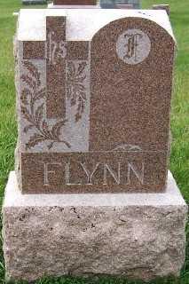 FLYNN, HEADSTONE - Sioux County, Iowa | HEADSTONE FLYNN