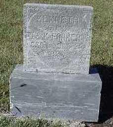 FONKERT, KENNETH - Sioux County, Iowa   KENNETH FONKERT