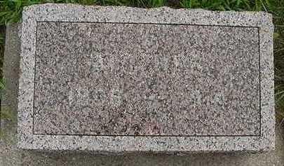 FRANKEN, MOTHER D.1914 - Sioux County, Iowa | MOTHER D.1914 FRANKEN