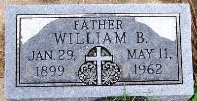 GACKE, WILLIAM B. - Sioux County, Iowa   WILLIAM B. GACKE