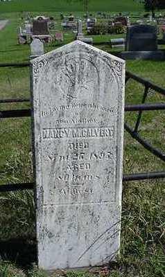 GALVERT, NANCY M. - Sioux County, Iowa   NANCY M. GALVERT