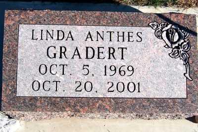 GRADERT, LINDA - Sioux County, Iowa   LINDA GRADERT