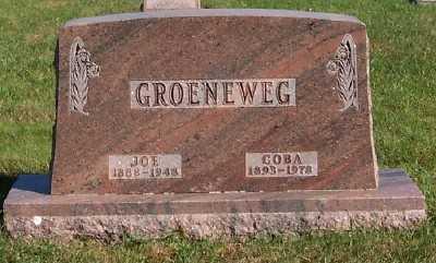 GROENEWEG, COBA - Sioux County, Iowa | COBA GROENEWEG