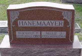 HANEMAAYER, BERNARD - Sioux County, Iowa | BERNARD HANEMAAYER